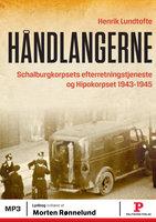 Håndlangerne - Henrik Lundtofte