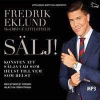 Sälj! - Fredrik Eklund