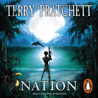 Nation - Terry Pratchett