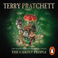 The Carpet People - Terry Pratchett