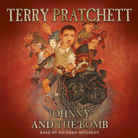 Johnny and the Bomb - Terry Pratchett