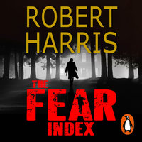 The Fear Index: The thrilling Richard and Judy Book Club pick - Robert Harris