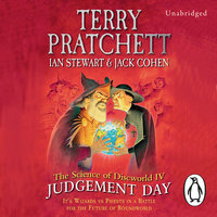 The Science of Discworld IV - Terry Pratchett,Jack Cohen,Ian Stewart