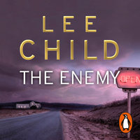 The Enemy - Lee Child