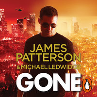Gone - James Patterson