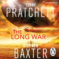 The Long War - Terry Pratchett,Stephen Baxter