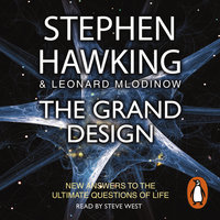 The Grand Design - Stephen Hawking,Leonard Mlodinow