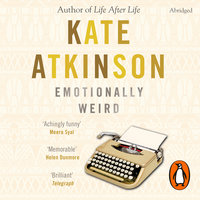 Emotionally Weird - Kate Atkinson