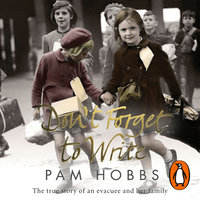 Don't Forget to Write - Pam Hobbs
