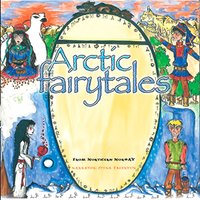 Arctic fairytales from Northern Norway - Stina Fagertun