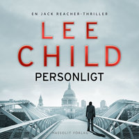 Personligt - Lee Child