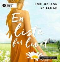 En liste for livet - Lori Nelson Spielman