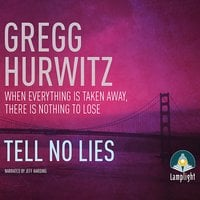Tell No Lies - Gregg Hurwitz