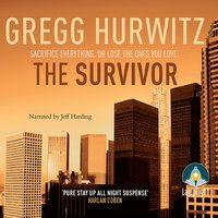 The Survivor - Gregg Hurwitz