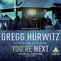 You're Next - Gregg Hurwitz