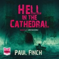 Hell in the Cathedral - Paul Finch