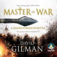 Master of War: Defiant Unto Death - David Gilman