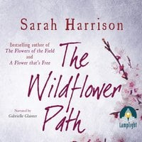 The Wildflower Path - Sarah Harrison