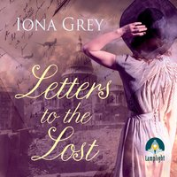 Letters to the Lost - Iona Grey