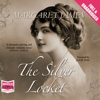 The Silver Locket - Margaret James