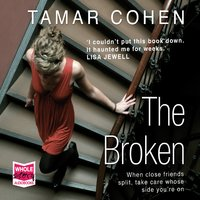 The Broken - Tamar Cohen