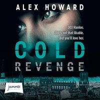 Cold Revenge - Alex Howard