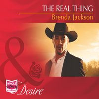The Real Thing - Brenda Jackson