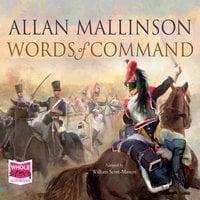 Words of Command - Allan Mallinson