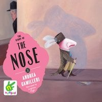 The Story of the Nose - Andrea Camilleri