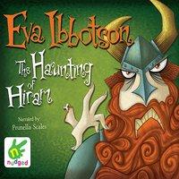The Haunting of Hiram - Eva Ibbotson
