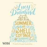 Summer at Shell Cottage - Lucy Diamond