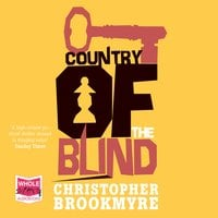 Country of the Blind - Chris Brookmyre