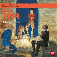 Fem tillsammans igen - Enid Blyton