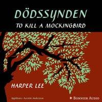 Dödssynden - Harper Lee