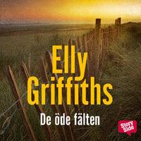 De öde fälten - Elly Griffiths