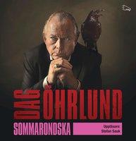 Sommarondska - Dag Öhrlund