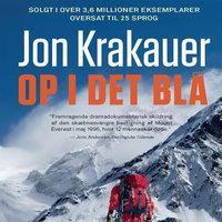 Op i det blå - Jon Krakauer