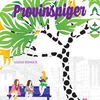 Provinspiger - Louise Roholte