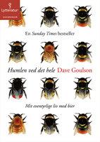 Humlen ved det hele - Dave Goulson