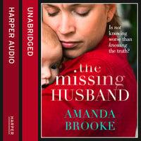 The Missing Husband - Amanda Brooke