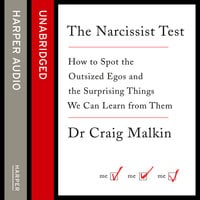 The Narcissist Test - Dr. Craig Malkin