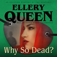 Why So Dead? - Ellery Queen