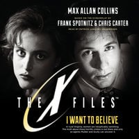 I Want to Believe - Max Allan Collins