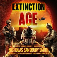 Extinction Age - Nicholas Sansbury Smith