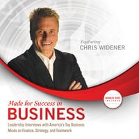 Made for Success in Business - Chris Widener