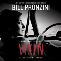 Vixen - Bill Pronzini