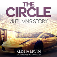 The Circle: Autumn's Story - Keisha Ervin