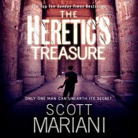 The Heretic's Treasure - Scott Mariani