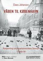 Våben til København - Claes Johansen