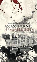 Assassinernes hemmelighed - Jon Courtenay Grimwood